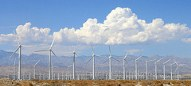 Wind farm - Credit Sam Howzit
