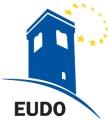 EUDO logo