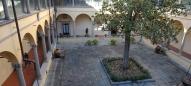 Badia cloister