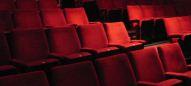 Cinema by jhmosty