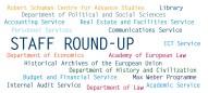 Alumni round-up