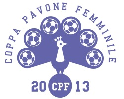 Coppa Pavone Femminile