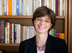 Susanne Nikoltchev