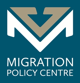 Migration Policy Centre Logo