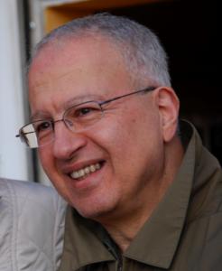 Prof. John Najemy