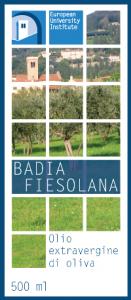 EUI Olive oil advert