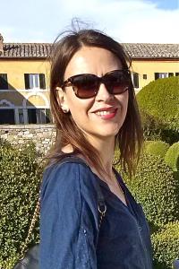Dorothy Estrada-Tanck