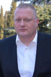 Ulrich Krotz