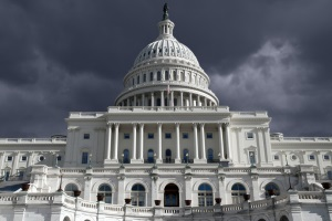 US Congress © trekandshoot - Fotolia.com