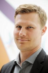 Portrait/headshot, Fabian Breuer, Counsellor, PAC/COM, OECD.