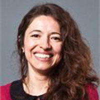 Dr Klarita Gerxhani, SPS