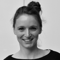 Dr Axelle Ferriere, ECO