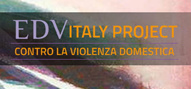 EDV End Domestic Violence Italy
