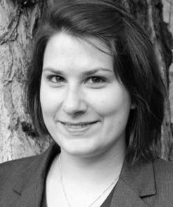 Anna auf dem Brinke, SPS Ph.D. 2015