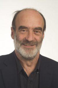 Professor Hanspeter Kriesi