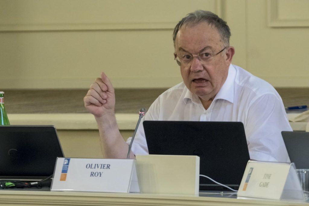 Professor Olivier Roy