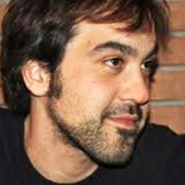 Professor Elias Dinas