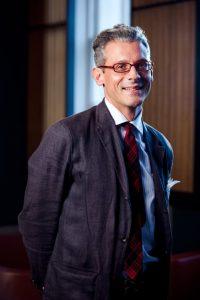 Professor Andrea Sangiovanni