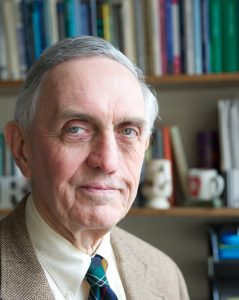 Professor Richard Rose